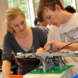 study electrical engineering in Belarus