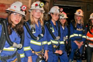study mining engineering in Belarus