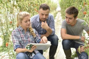 study agriculture in Belarus