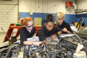 study automobile engineering in Belarus