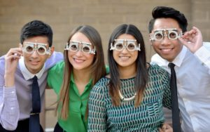 study optometry in Belarus