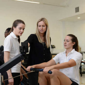 study physiotherapy in Belarus